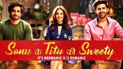 Sonu Ke Titu Ki Sweety (2018) Hindi Movie Download HDRip
