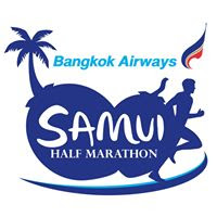 Bangkok Airways Samui Half marathon, Sunday 10th June 2018