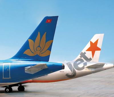 Lập hãng hàng không cần vốn tối thiểu 100 tỷ đồng