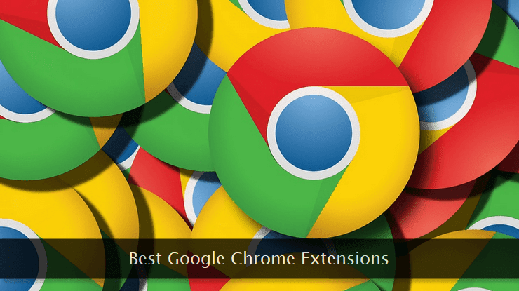 Collection of Google Chrome logos