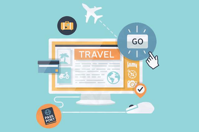 5 ventajas de elegir una agencia de viajes online