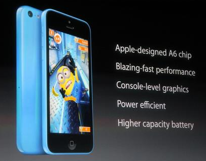 #LIVE Blog Update About Apple iPhone 5S, iOS 7 Event