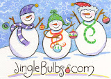 Jingle Bulbs