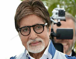 Amitabh Bachchan will be playing the role of Bhishma Pitamah in Mahabharata