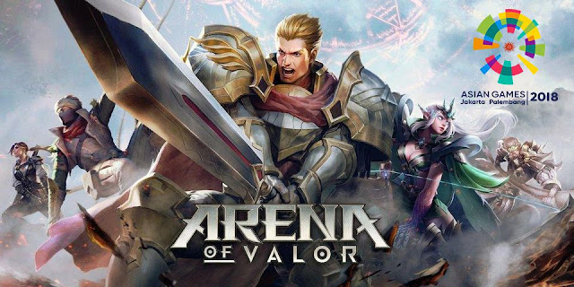 cara setting 60 FPS Arena Of Valor