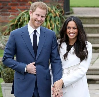 'It doesn't look good': Psychic predicts Meghan Markle and Prince Harry won't last