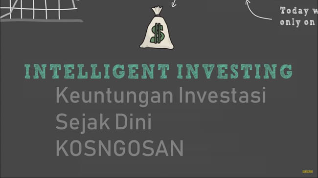 investasi anak kuliah