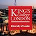 منحة لدراسة بكالريوس الطب بكلية لندن البريطانية بقيمة  £ 9،000