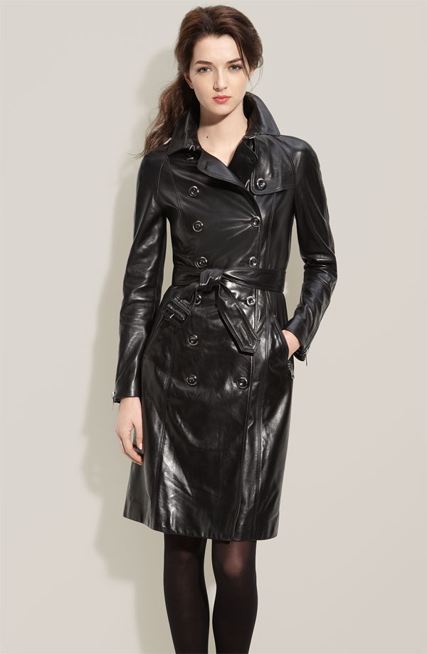 The Leather Look September 2011