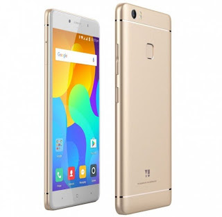 YU Yureka 2 YU5551 Specifications/Price in India