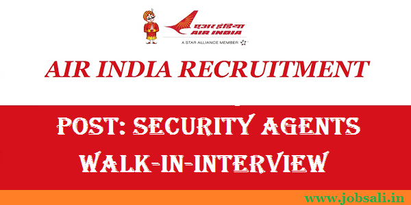 Air India Career, Air India Jobs, Air India Vacancy