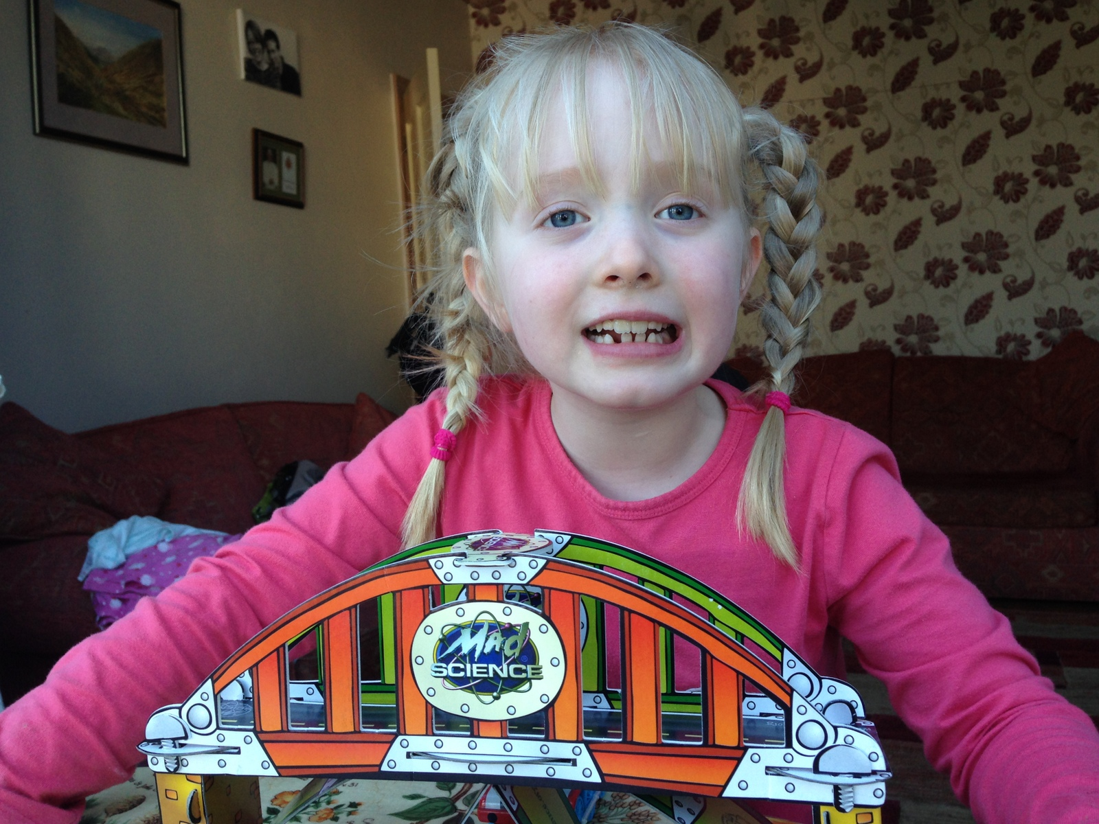 Little Miss PJ ~ Pip