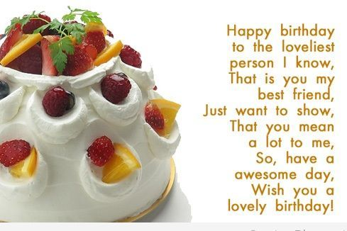 birthday quotations images