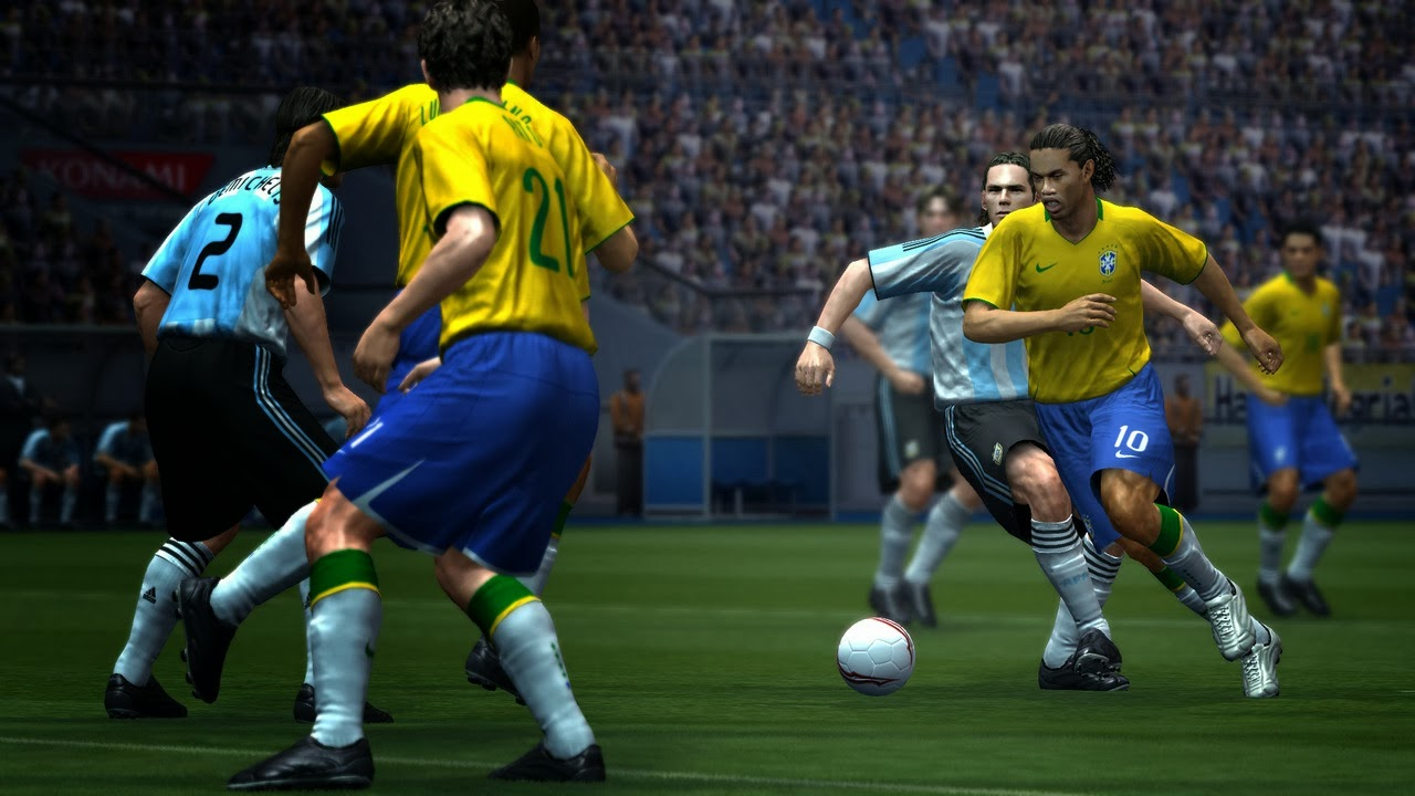 Download Game Pes 2015 Pc Highly Compressed 10mb