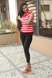 Shilpa  Pictures at Yuva Tejam Movie Teaser Launch