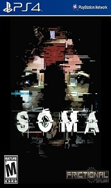 SOMA PS4 PKG - Download last GAMES FOR PC ISO, XBOX 360