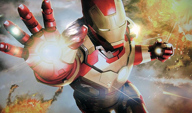 Trailer of iron man 3 starring robert downey jr teaser trailer the full length official movie trailer of iron man 3 has been unleashed online by marvel and its definitely going to be epic hurry to watch it below voltagebd Gallery