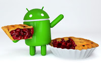Android versi Pie