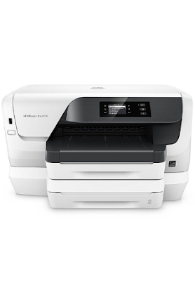 HP OfficeJet Pro 8218 Printer Installer Driver and Software