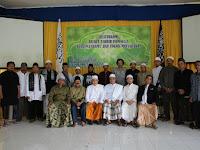 Silaturrahmi Ulama dan Tokoh Masyarakat Kab. Malang Bersama HTI
