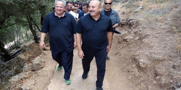 """«Κουτσαβάκηδες» και «Λεωνίδες»: Οι προκλήσεις της Τουρκίας στο Αιγαίο οδηγούν σε """"θερμό επεισόδιο"""""""