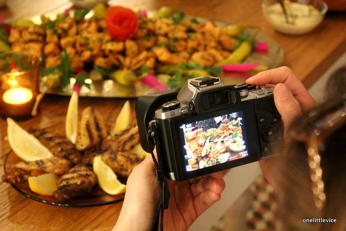 Kingston Riverside Walk Restaurants: onelittlevice lifestyle blog