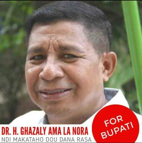 Doktor H.Ghazali