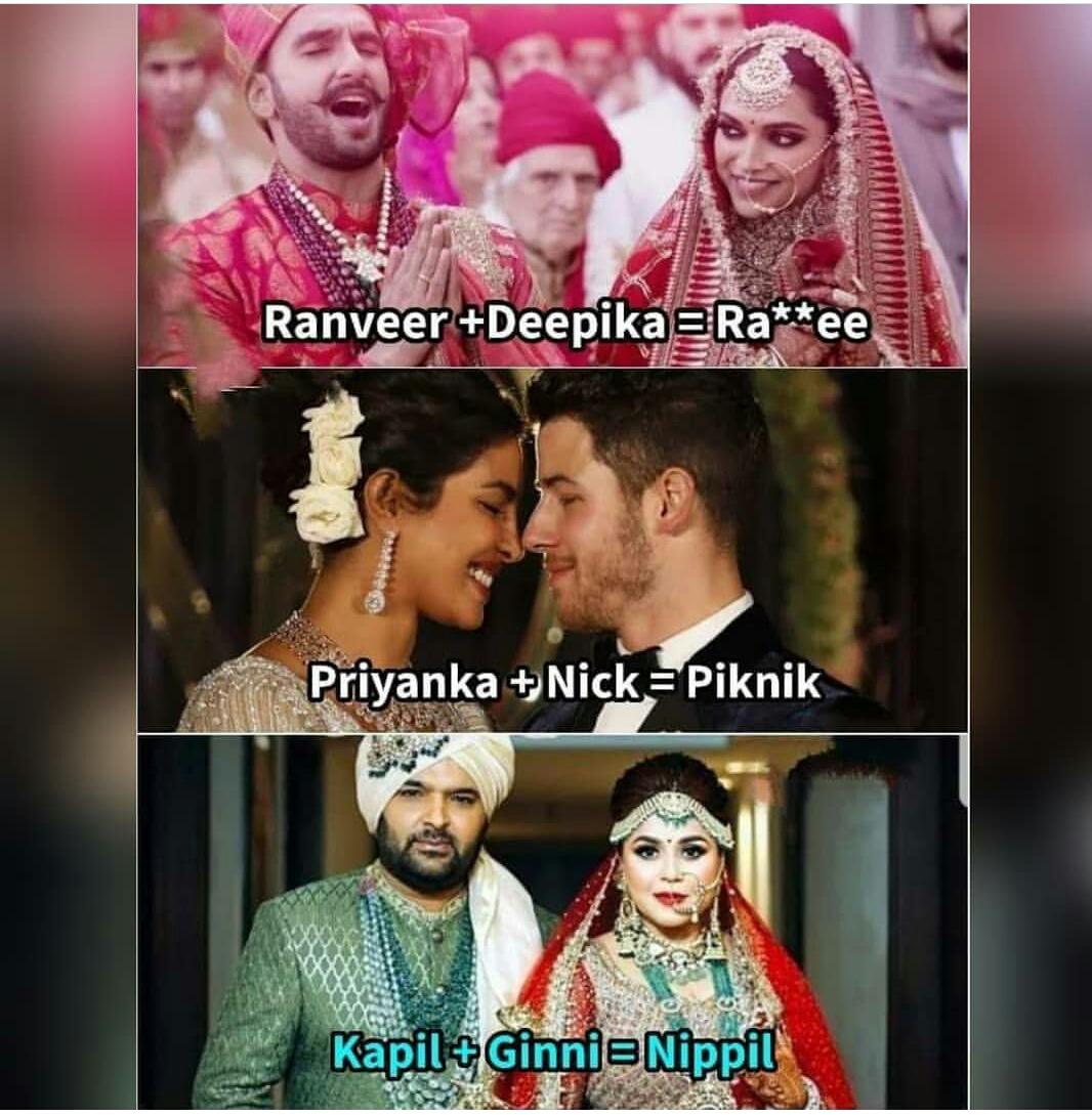Funny Jokes And Memes In Hindi