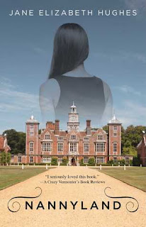 Nannyland by Jane Elizabeth Hughes