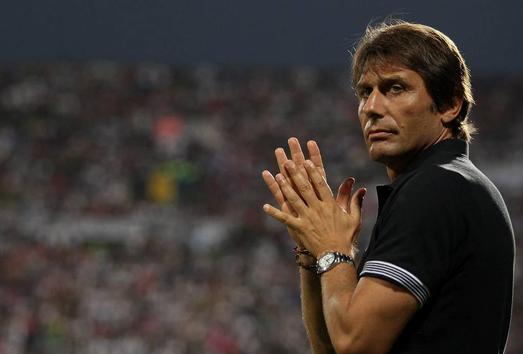 Boss Chelsea, Antonio Conte