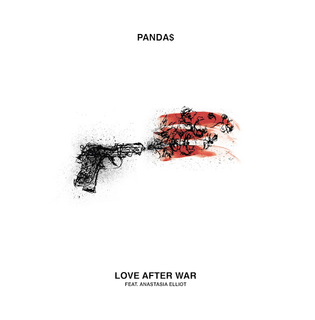 "PANDA$ Drop New Single ""Love After War"""