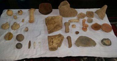 سرقات اثرية من مقبرة الخديوي اسماعيل