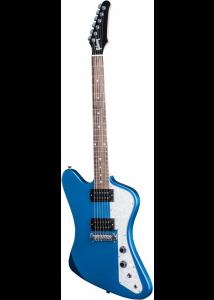 Harga Gitar Gibson 2017 Firebird Zero Pelham Blue dengan Review dan Spesifikasi Januari 2018