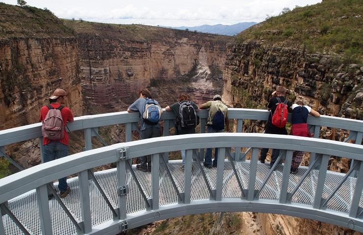 sitios turisticos de cochabamba bolivia parque nacional de toro toro