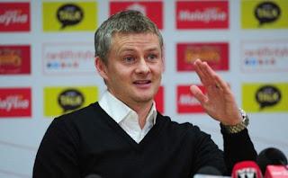 Ole Gunnar Solskjaer Nominasi Caretaker Pelatih Manchester United