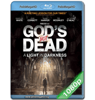 DIOS NO ESTÁ MUERTO 3 (2018) FULL 1080P HD MKV ESPAÑOL LATINO