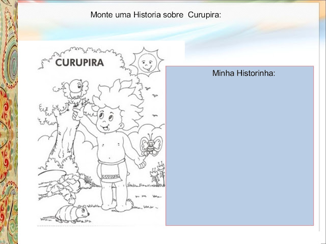 atividades sobre folclore