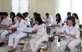 Pentingnya pelayanan publik dibidang kesehatan