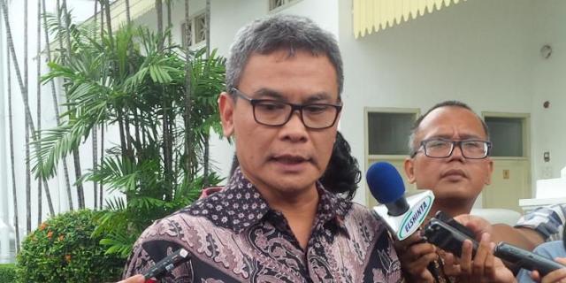 Jelang Aksi 313, Presiden Joko Widodo: Hormati Hak Masyarakat untuk Menyampaikan Pendapat