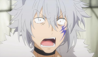 DanMachi Episode 12 Subtitle Indonesia