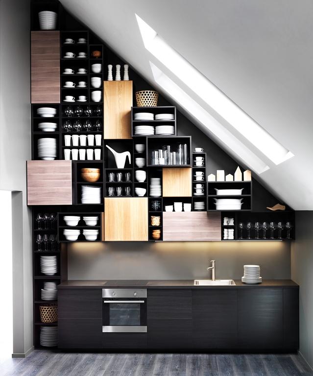revisamos metod las nuevas cocinas de ikea ministry of deco. Black Bedroom Furniture Sets. Home Design Ideas
