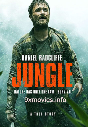 Jungle 2017 English Bluray Movie Download