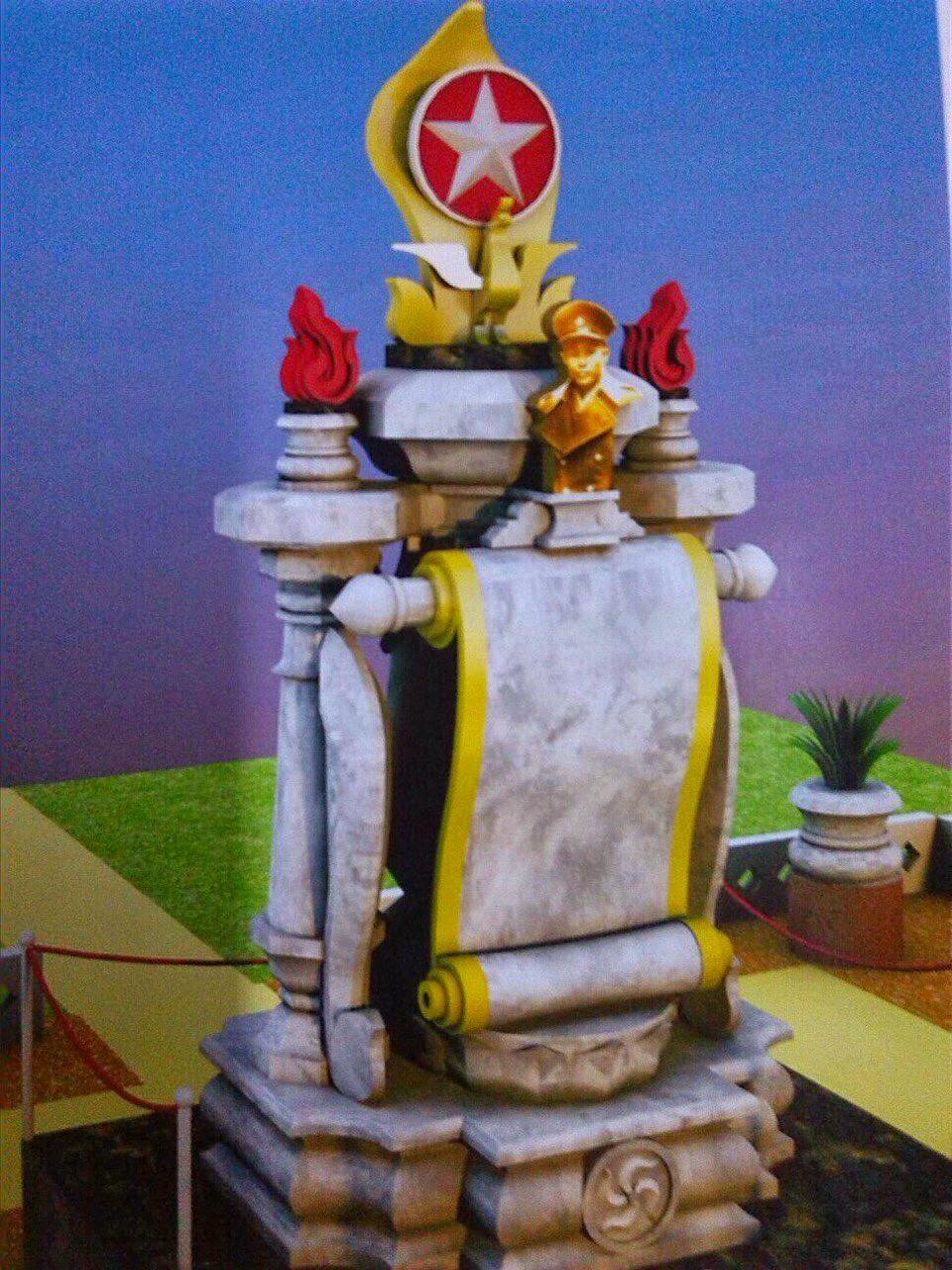 (မိုုးမခ) – နတ္ေမာက္က ဗိုုလ္ခ်ဳပ္ေအာင္ဆန္း ႏွစ္ ၁၀၀ ျပည့္ မဂၢဇင္း ထုုတ္ေ၀ေရး စာအုုပ္အလွဴ ထည့္၀င္ႏိုုင္