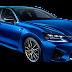 2016 Lexus GS F Luxury Sport Sedan Hd Image