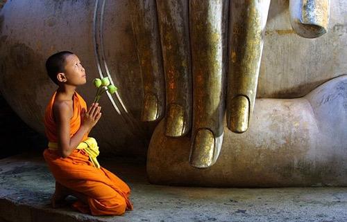 Nhân tâm hướng thiện, từ bỏ việc ác mà quy chính là điều nhất định phải làm trong đời người