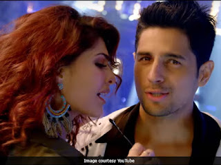 A Gentleman's Song Disco Disco: Get Ready To Groove With Sidharth Malhotra And Jacqueline Fernandez