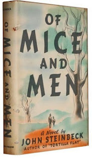Of mice and men book download