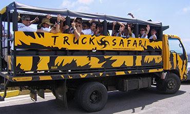 Safari en Atoyac Jalisco