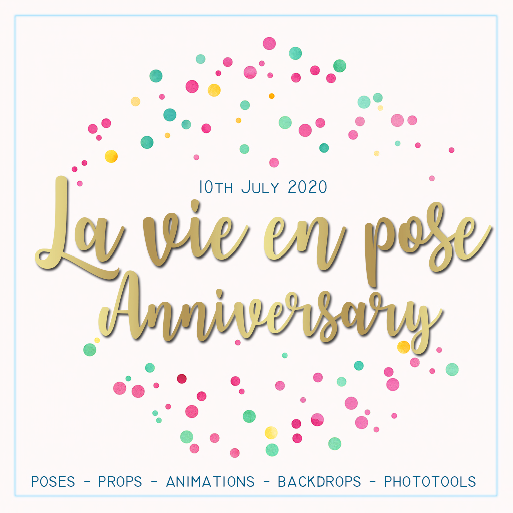 La vie en Pose Event
