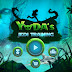 Yoda's Jedi Training - Star Wars Arcade - HTML5 Running Game